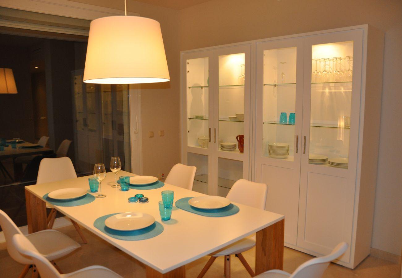 Appartement à Estepona - Alcazaba Lagoon 2221