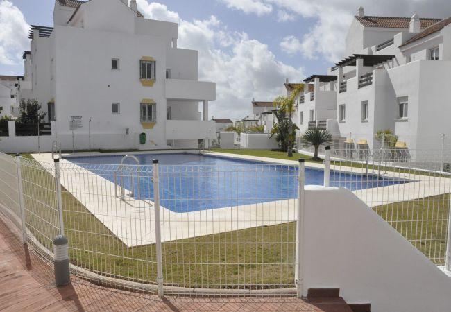 Appartement à Estepona - Réf: 2238