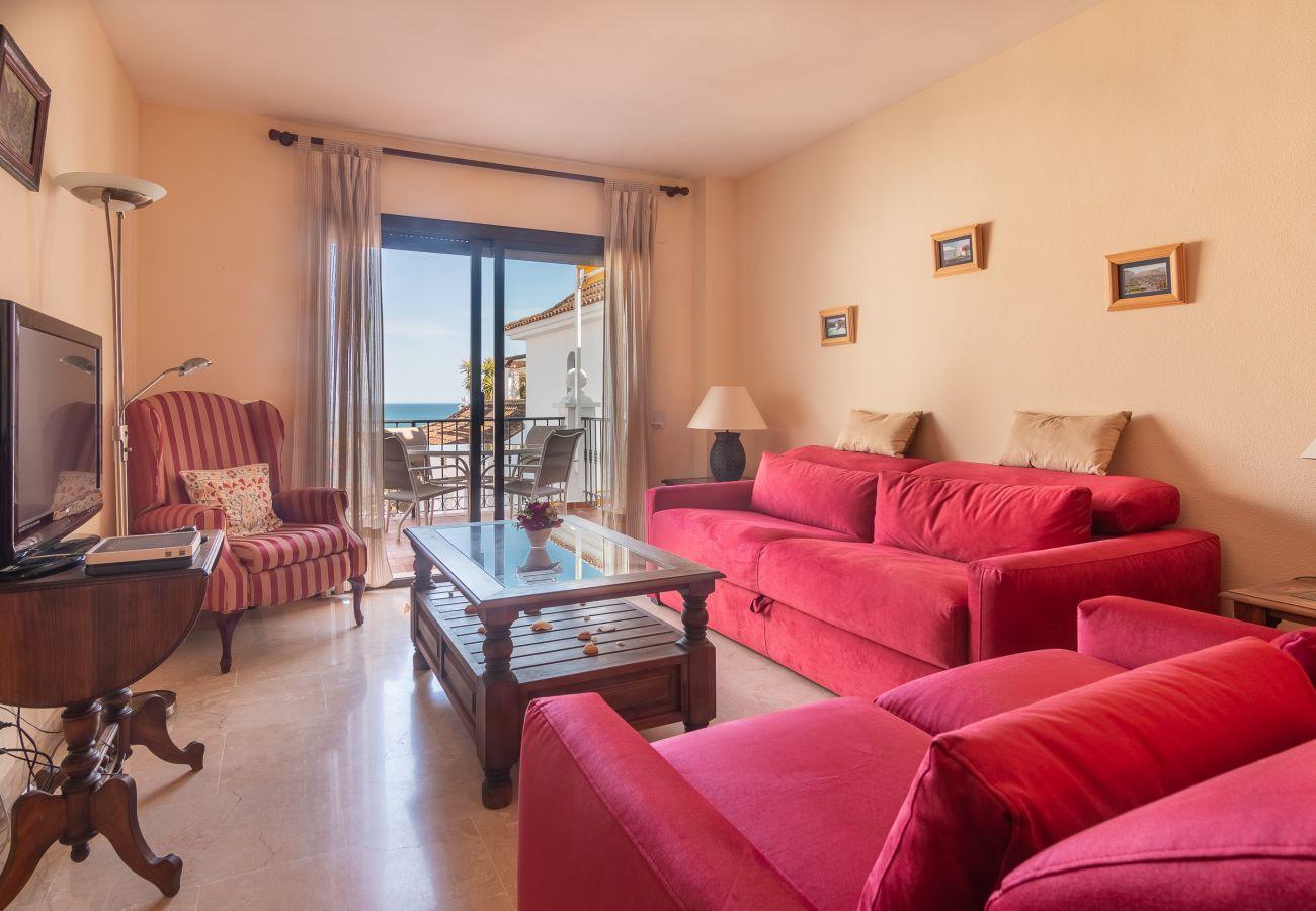 Appartement à Manilva - Marina Real 2233