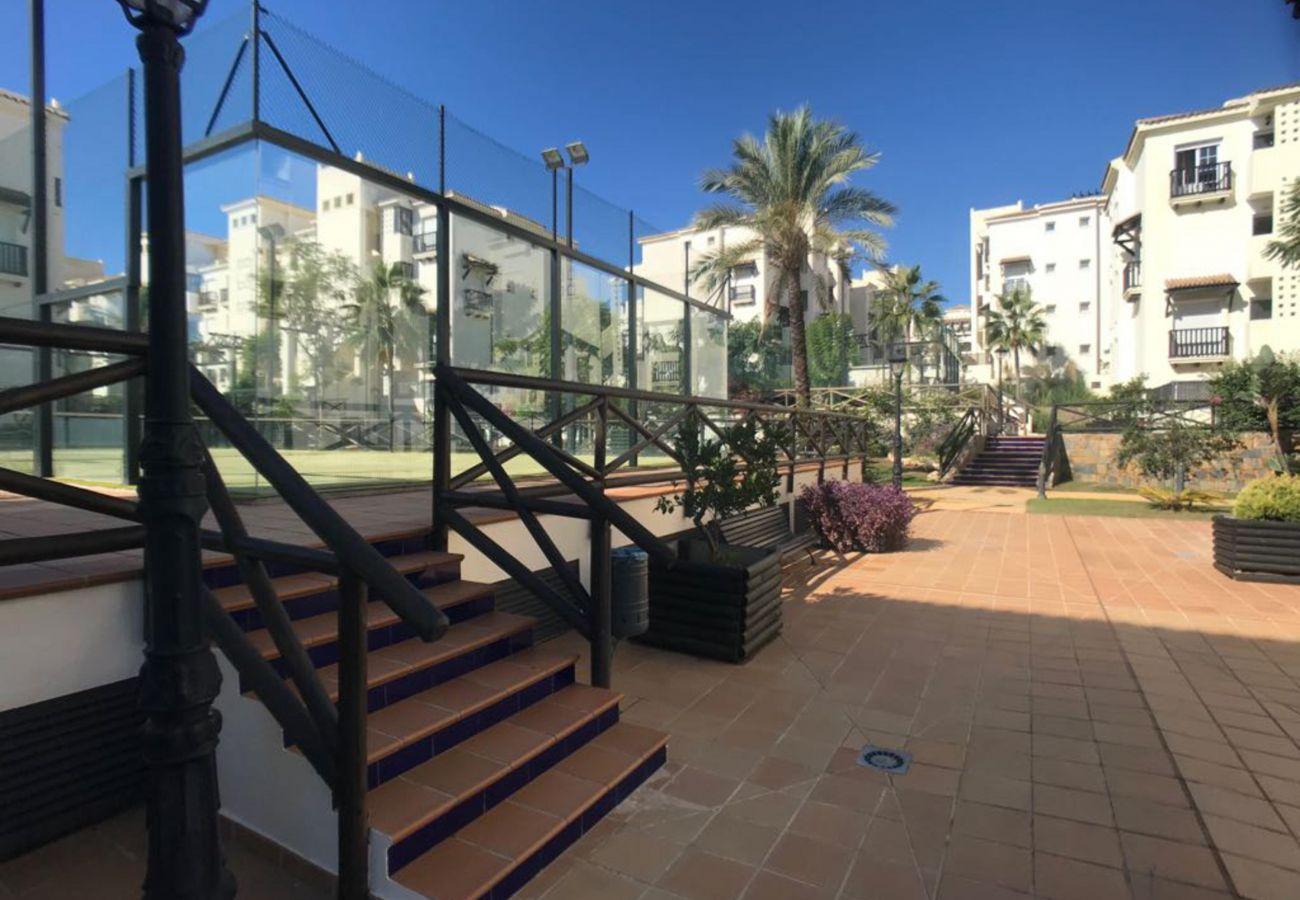 Appartement à Manilva - Residencial Duquesa 2239
