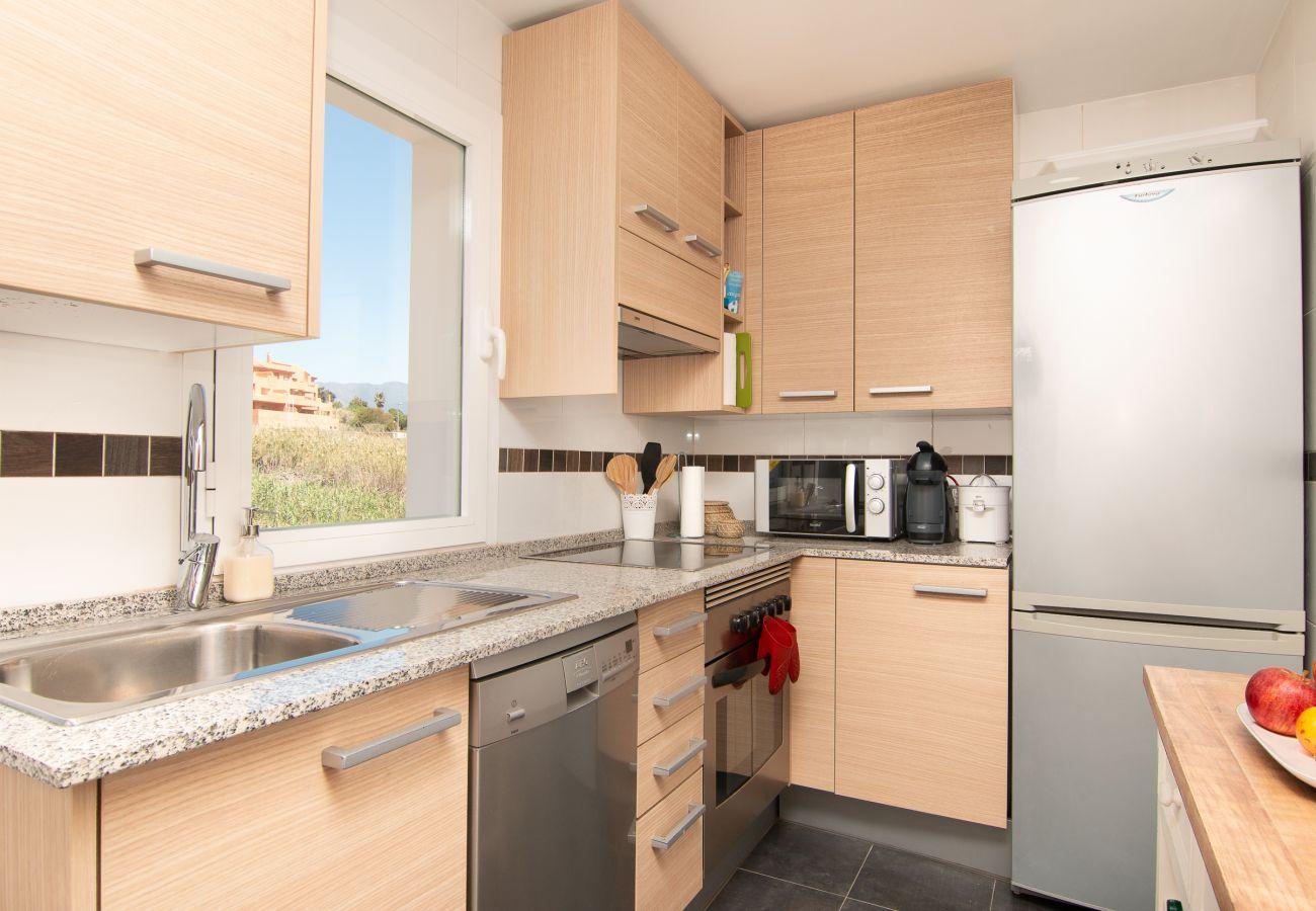 Appartement à Casares - Hercesa 2242