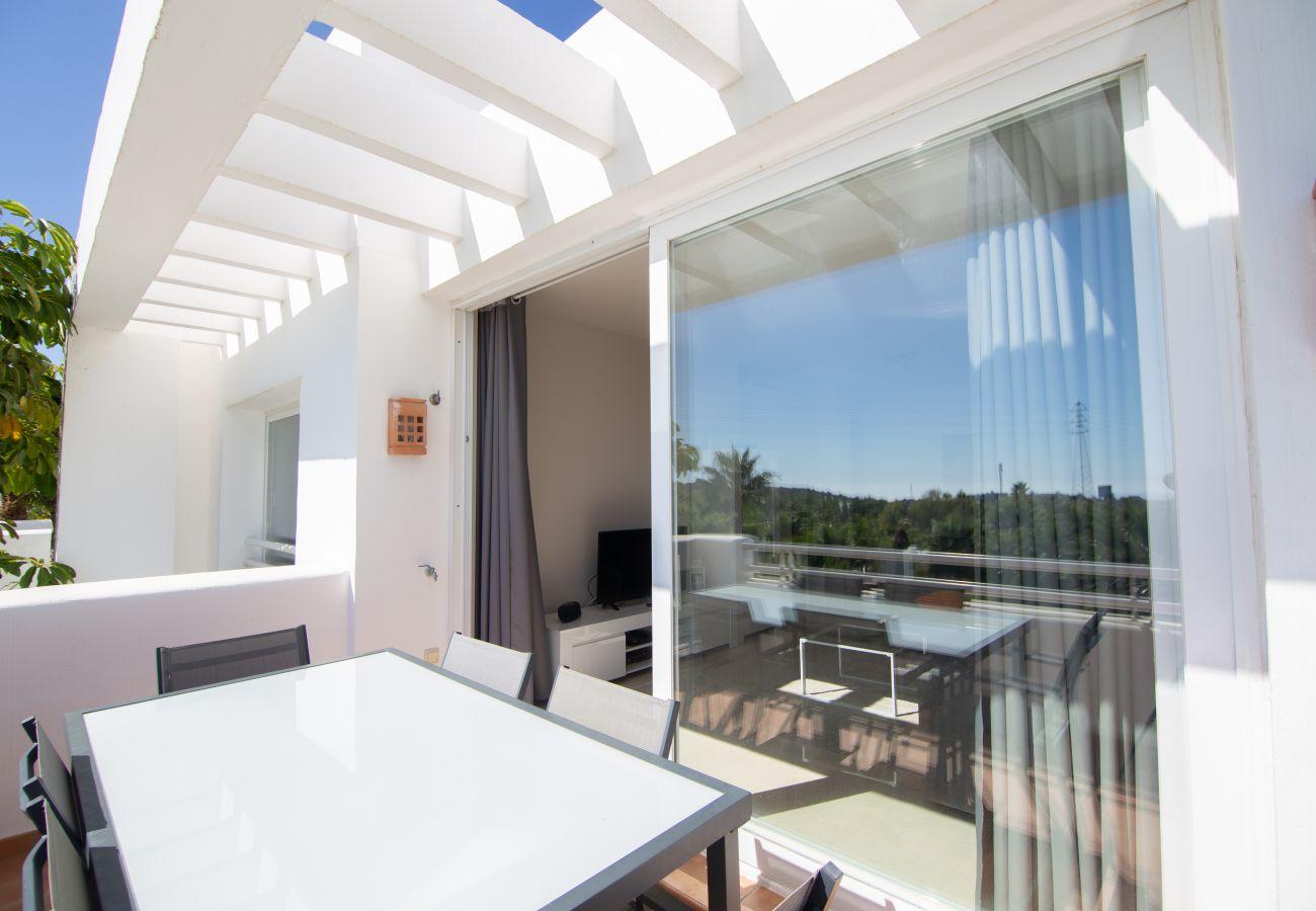 Appartement à Estepona - Alcazaba Lagoon 2237