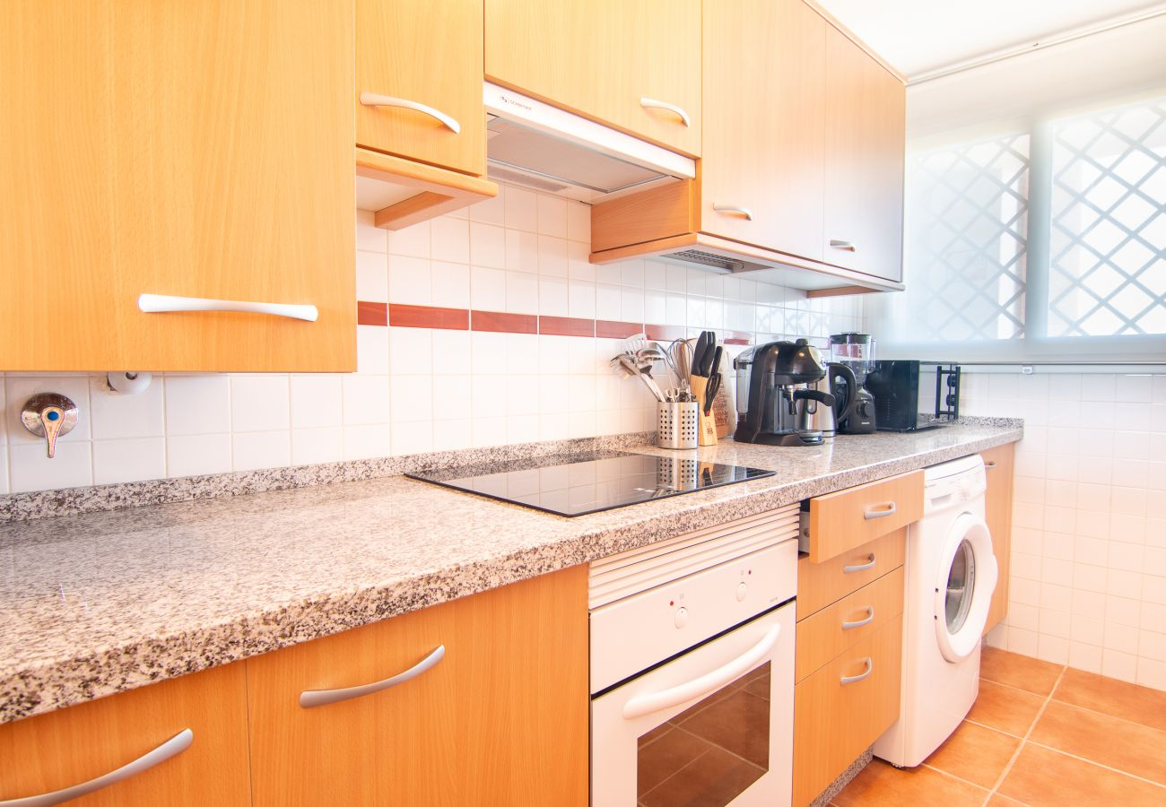 Zapholiday - 2243 - location appartement Manilva - cuisine