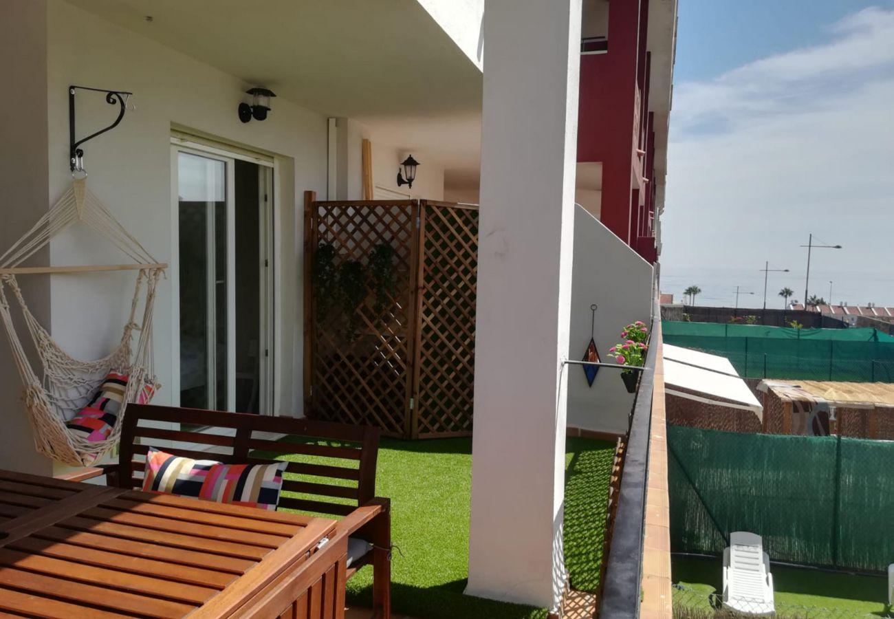 Appartement à Manilva - Manilva Playa 2243
