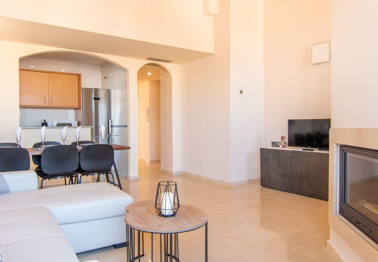 Appartement à Manilva - Duquesa Fairways 2247