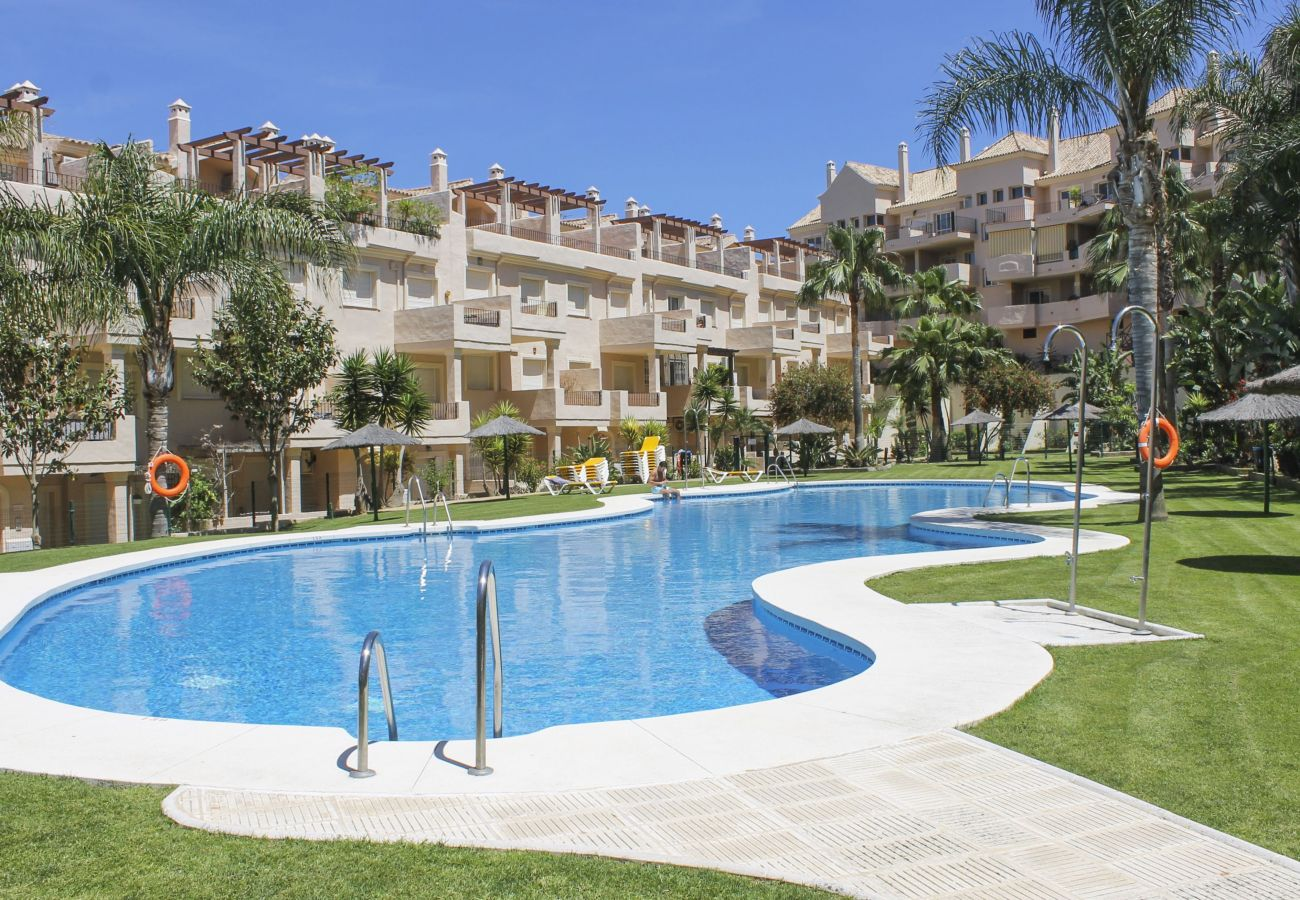 Zapholiday - 2247 - location appartement Manilva - piscine