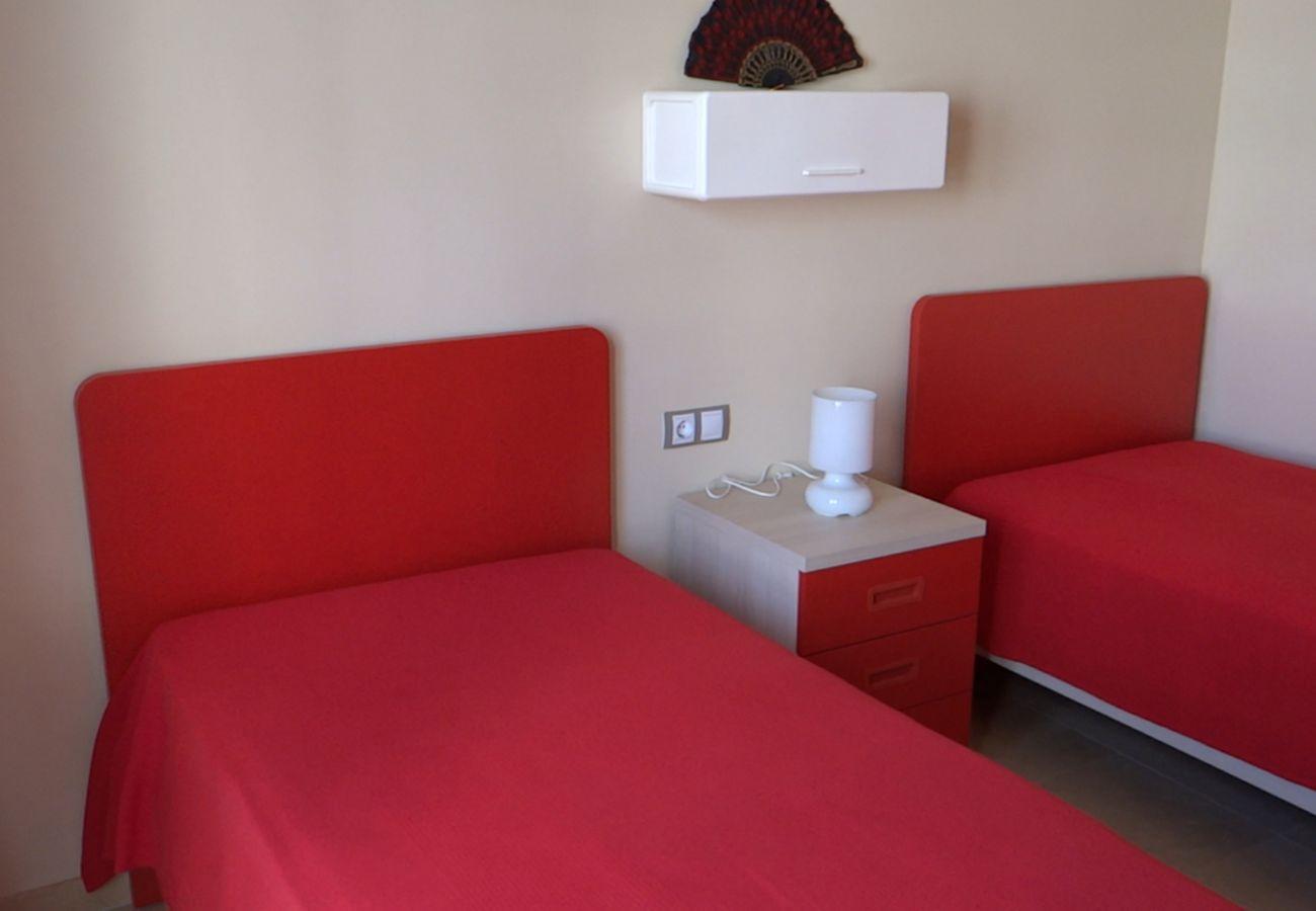 Appartement à Manilva - Residencial Duquesa 2249