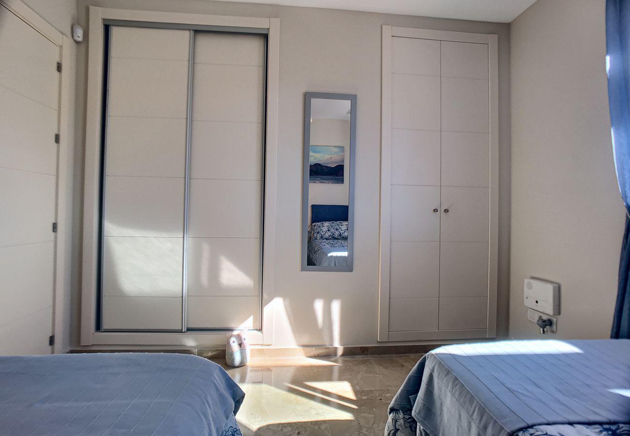 Appartement à La Alcaidesa - Nueva Alcaidesa 2253