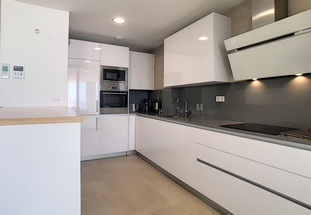 Villa à Manilva - Bahia de las Rocas 2254