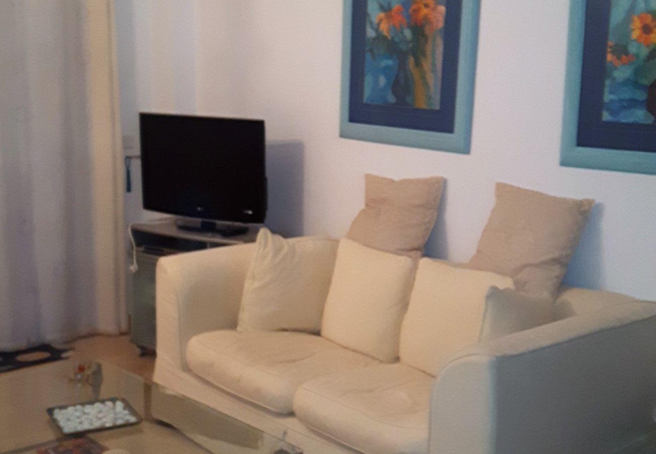 Appartement à Manilva - Manilva Garden 2250