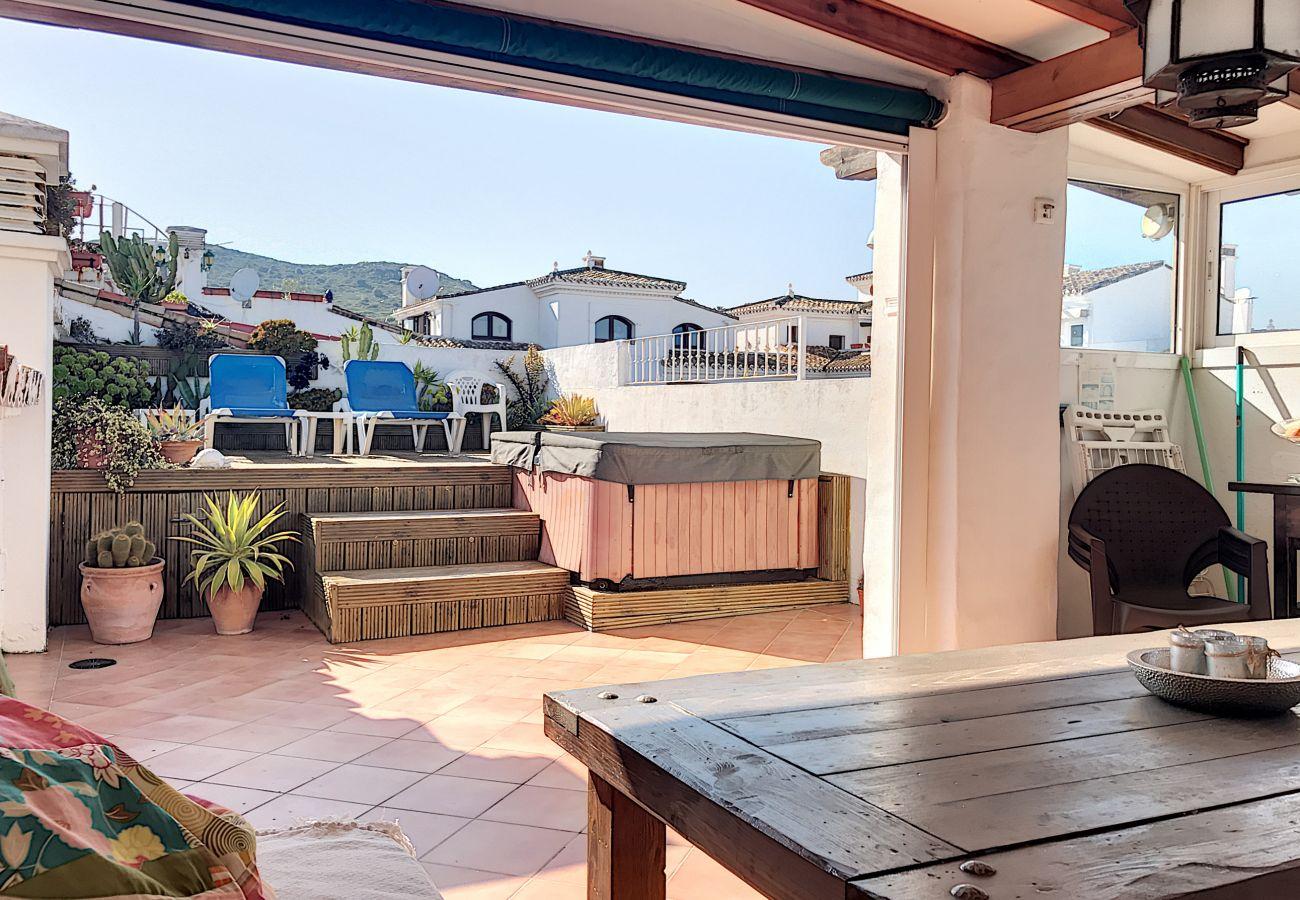 Appartement à Manilva - La Dorada 2257