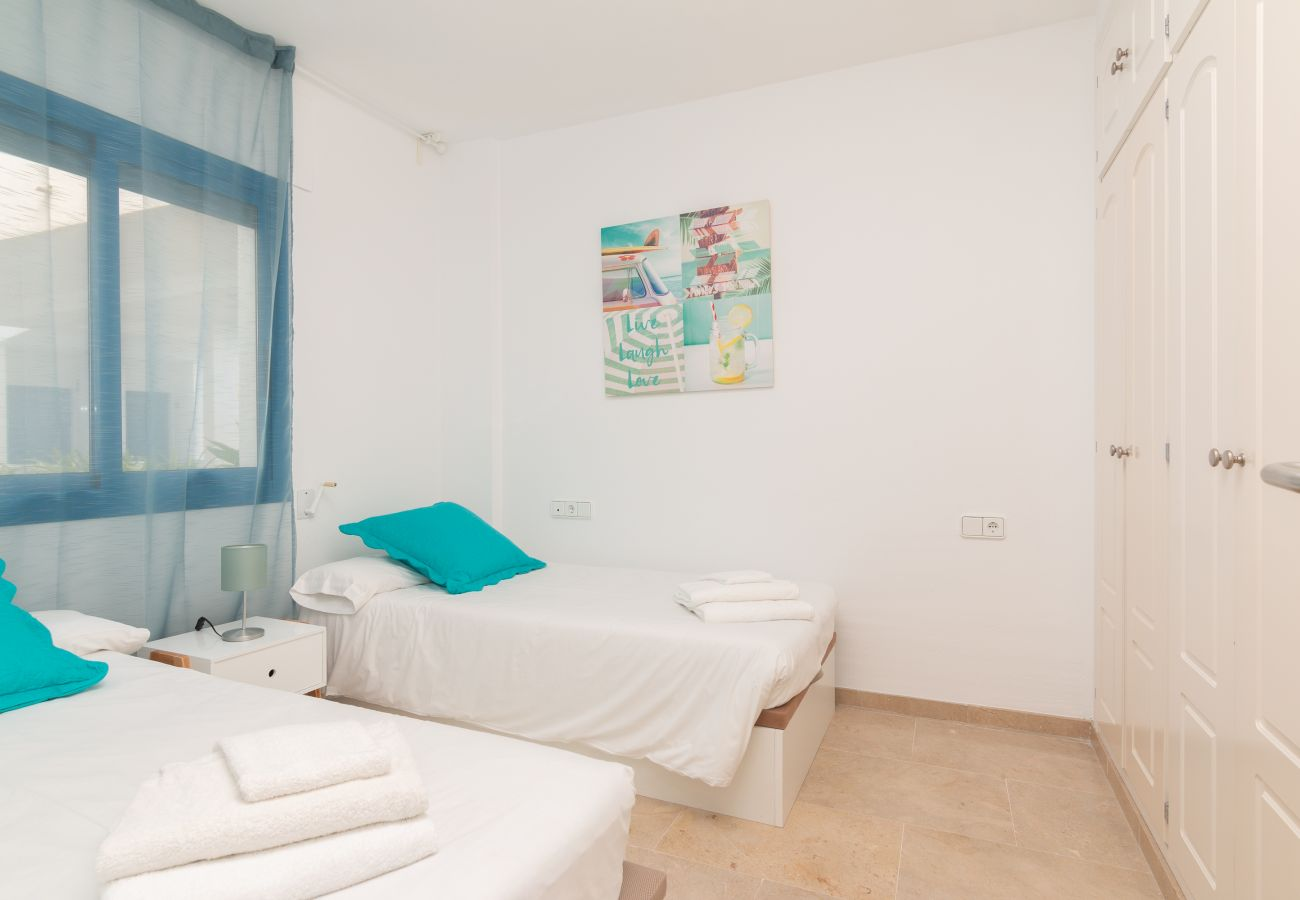 Appartement à Manilva - Duquesa Suites 2258