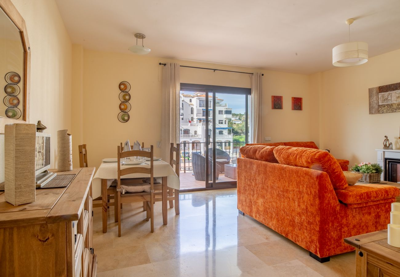 Appartement à Manilva - Marina Real 2261