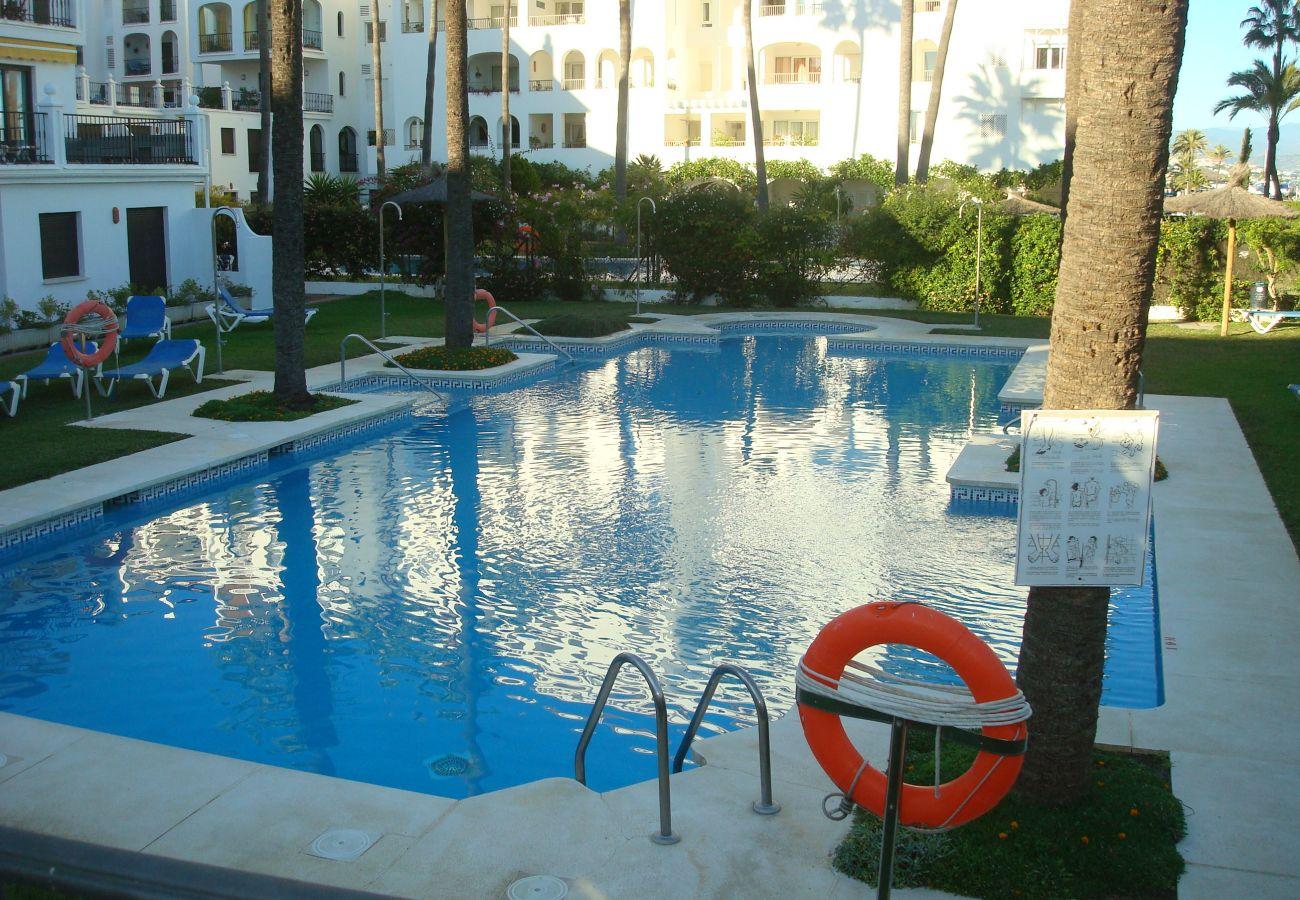 Appartement à Manilva - Marina Real 2252