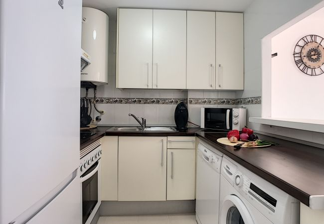 Appartement à Casares - Réf: 2268