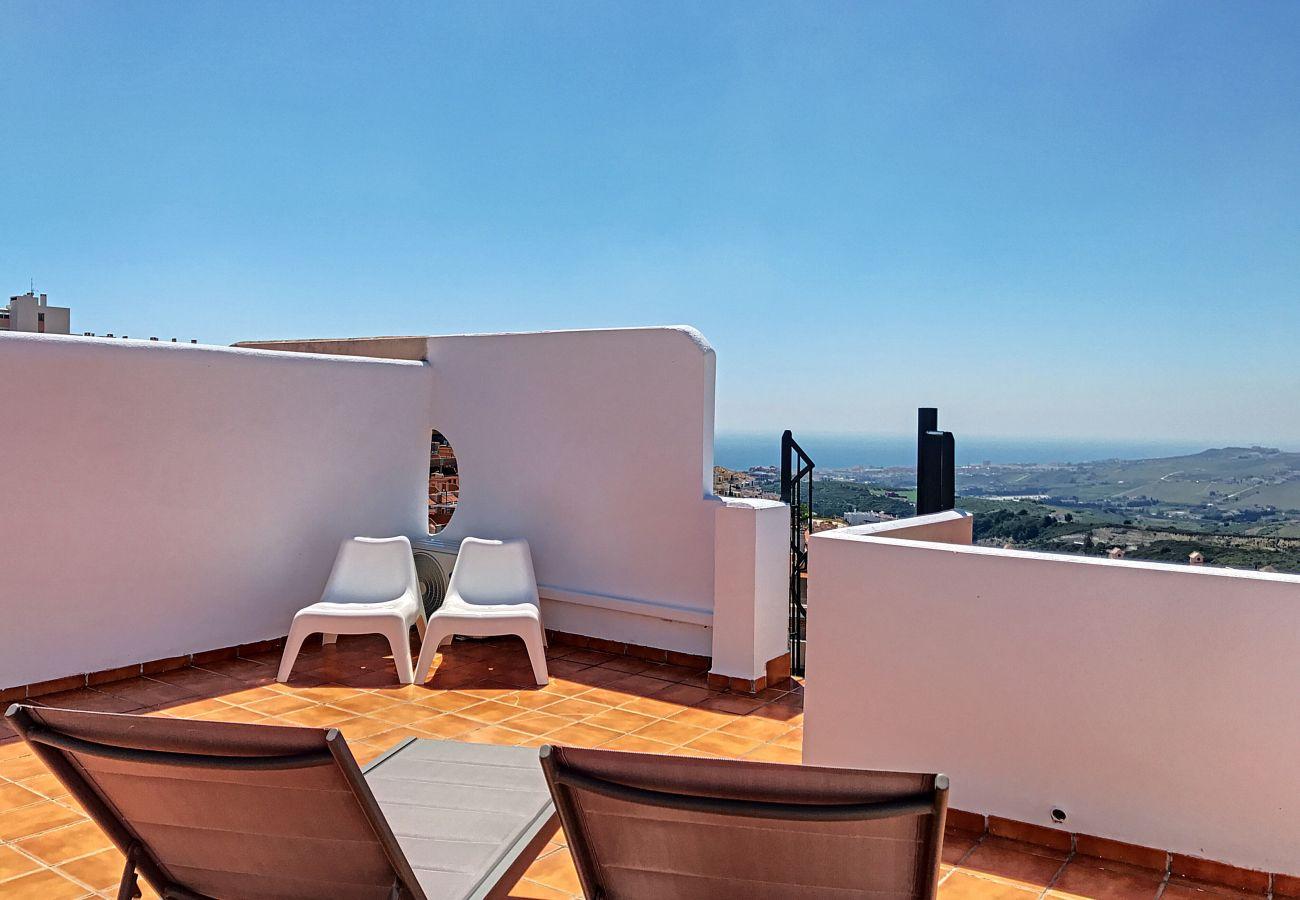 Appartement à Casares - Hacienda de Casares 2268