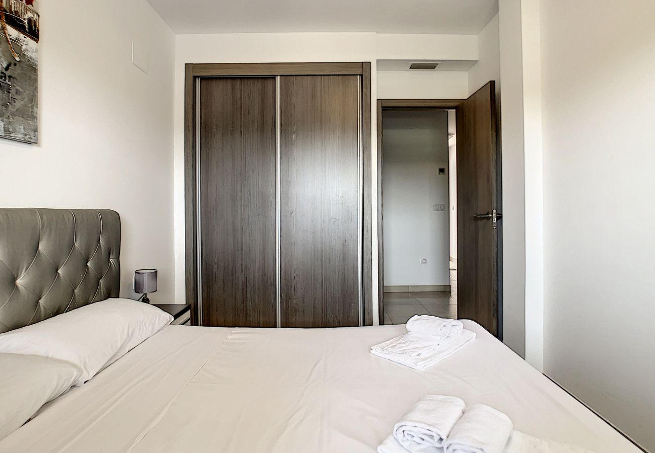 Appartement à Orihuela Costa - 3010 Silene II - 3010