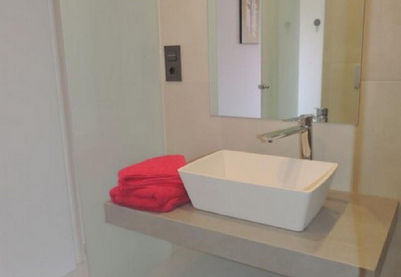 Appartement à Orihuela Costa - 3023 Oasis Beach VIII PUNTA PRIMA 3023