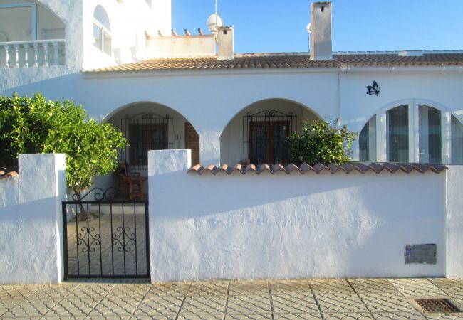 Maison à Orihuela Costa - REF 3046