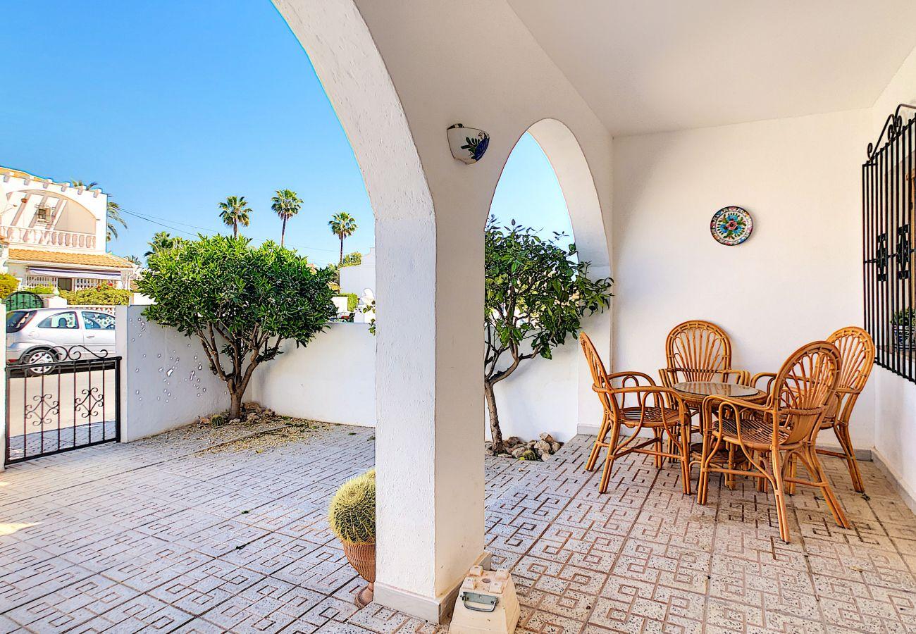 Maison à Orihuela Costa - 3046 Villa Costa 3046