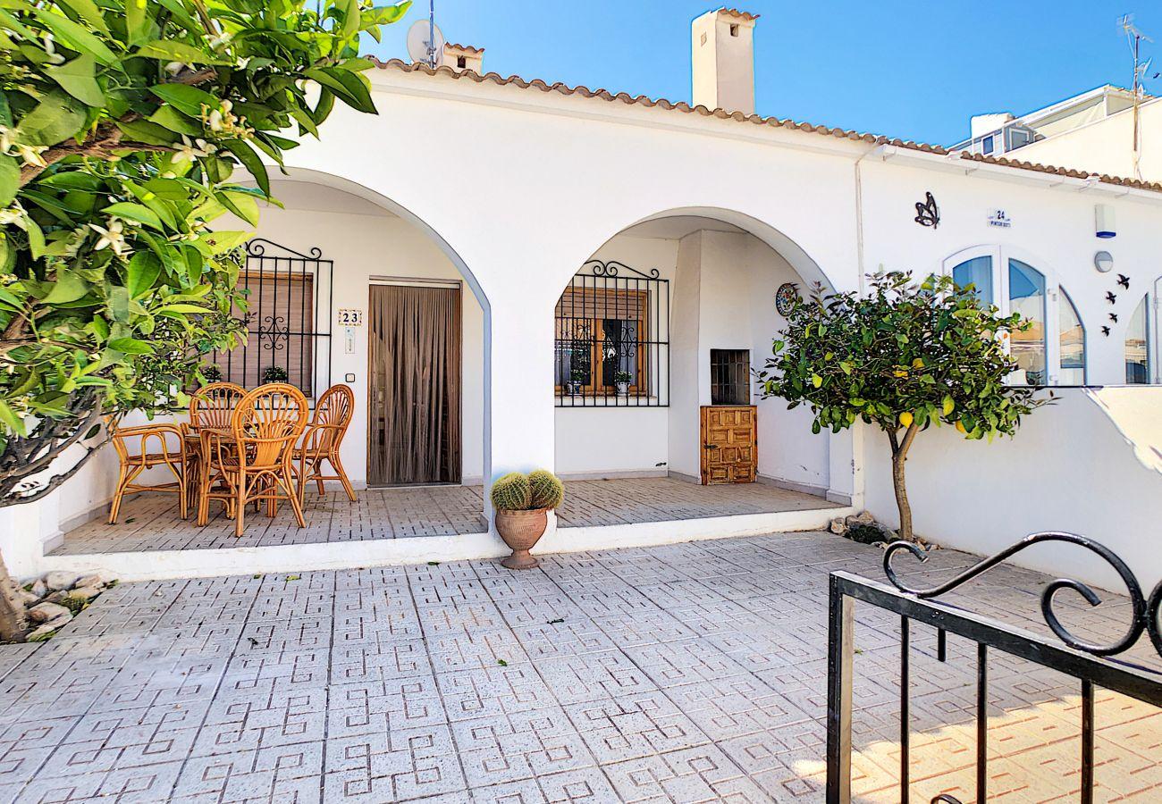 Zapholiday  -  3046  -  location apartement Villamartin, Costa Blanca  –  terrace