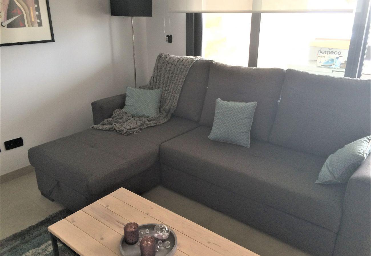 Appartement à Orihuela Costa - 3055 Residencial Muna 3055