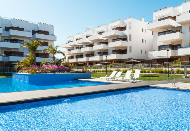 Appartement à Orihuela Costa - REF 3056