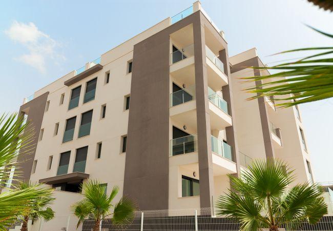 Appartement à Orihuela Costa - REF 3060