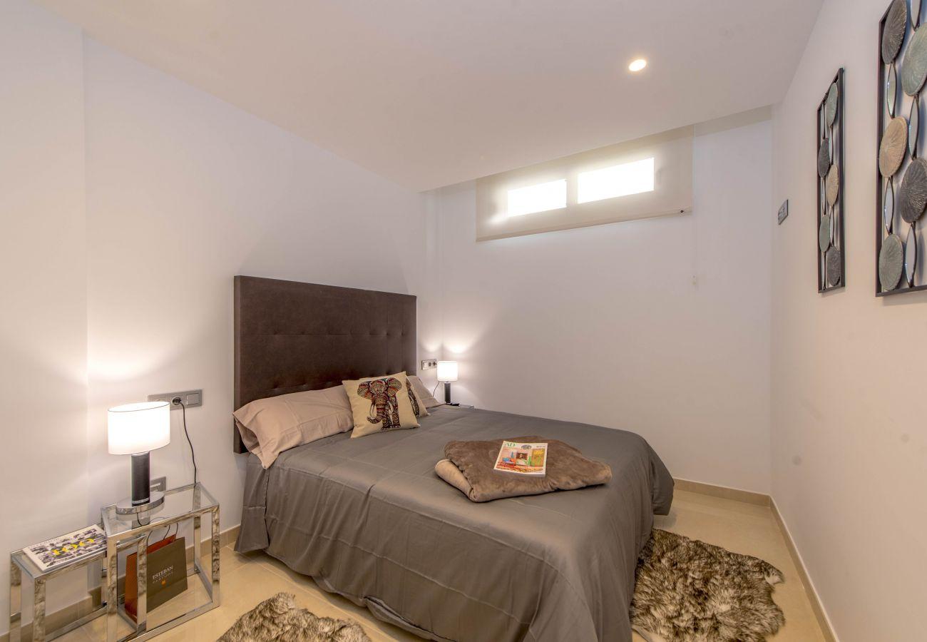Villa à Orihuela Costa - 3061 Res. Villamartin - Villa 3061