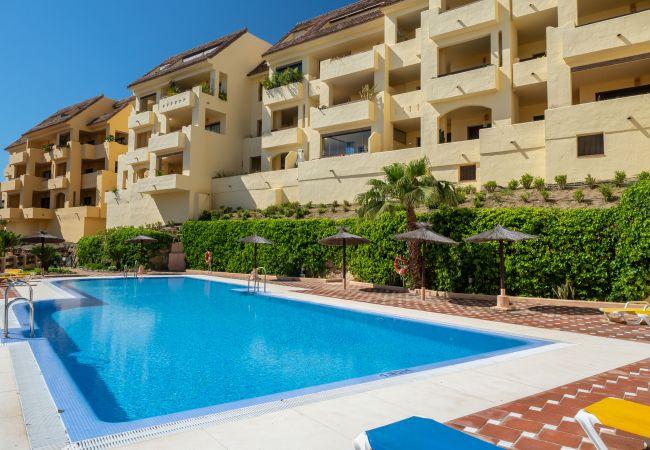 Appartement à Manilva - Réf: 2272