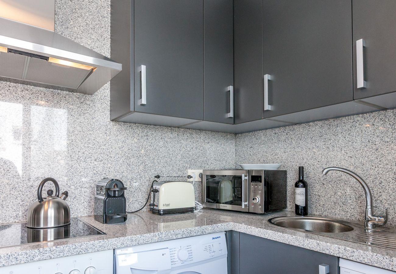 Appartement à Estepona - Valle Romano 2269