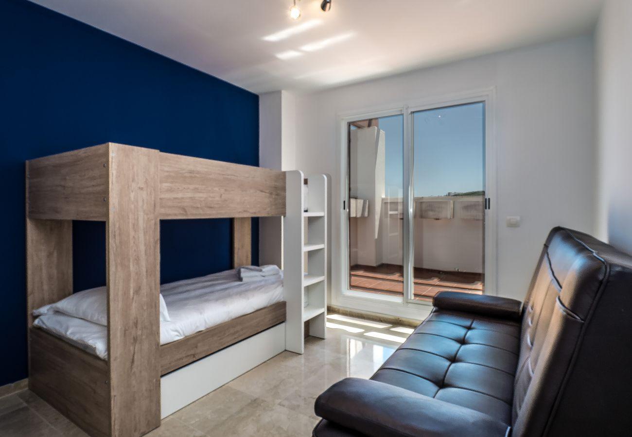 Appartement à La Alcaidesa - Nueva Alcaidesa 2287
