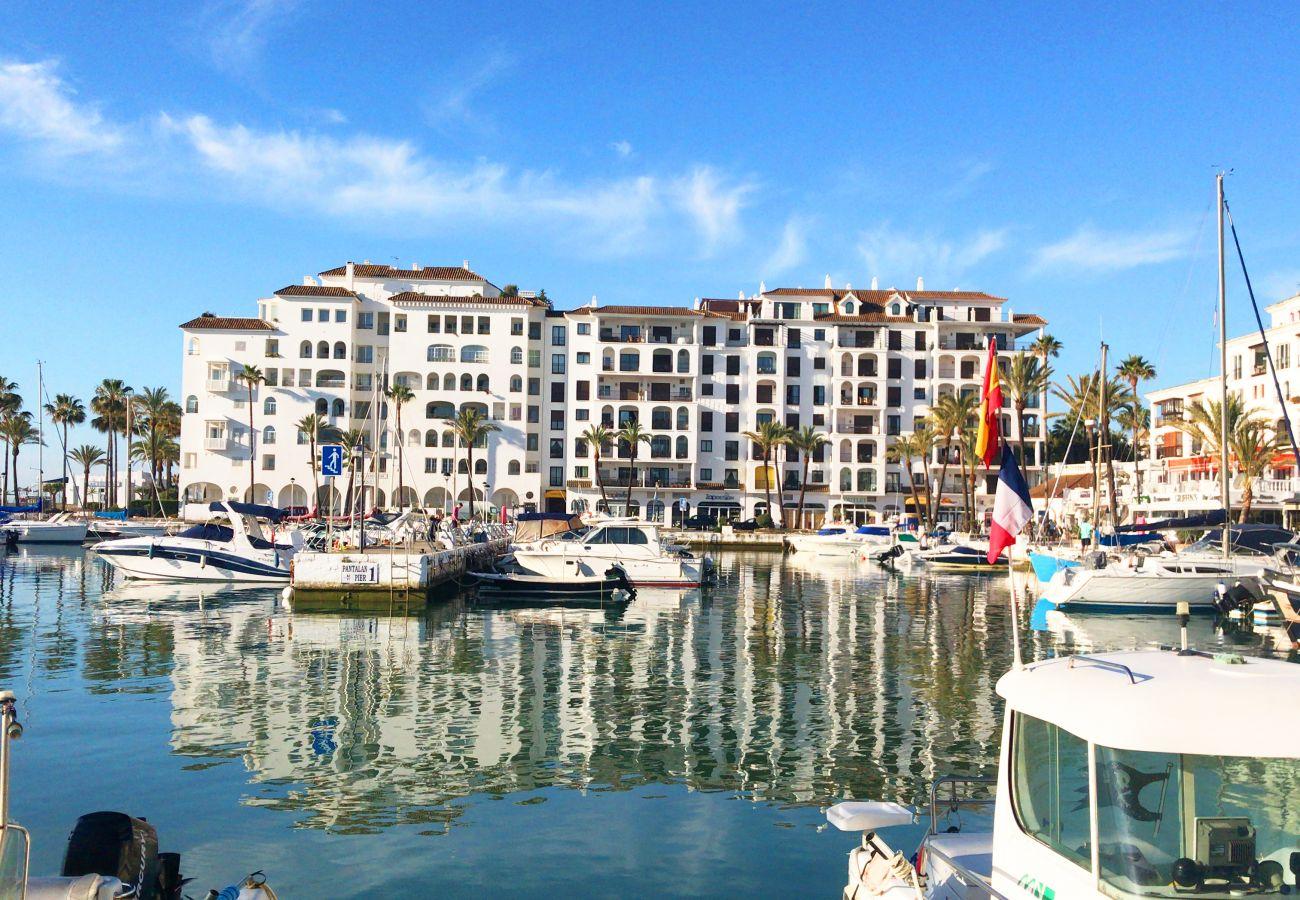 Appartement à Casares - Viñas Del Golf 2279
