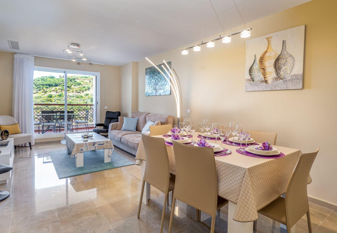Appartement à La Alcaidesa - Nueva Alcaidesa 2289