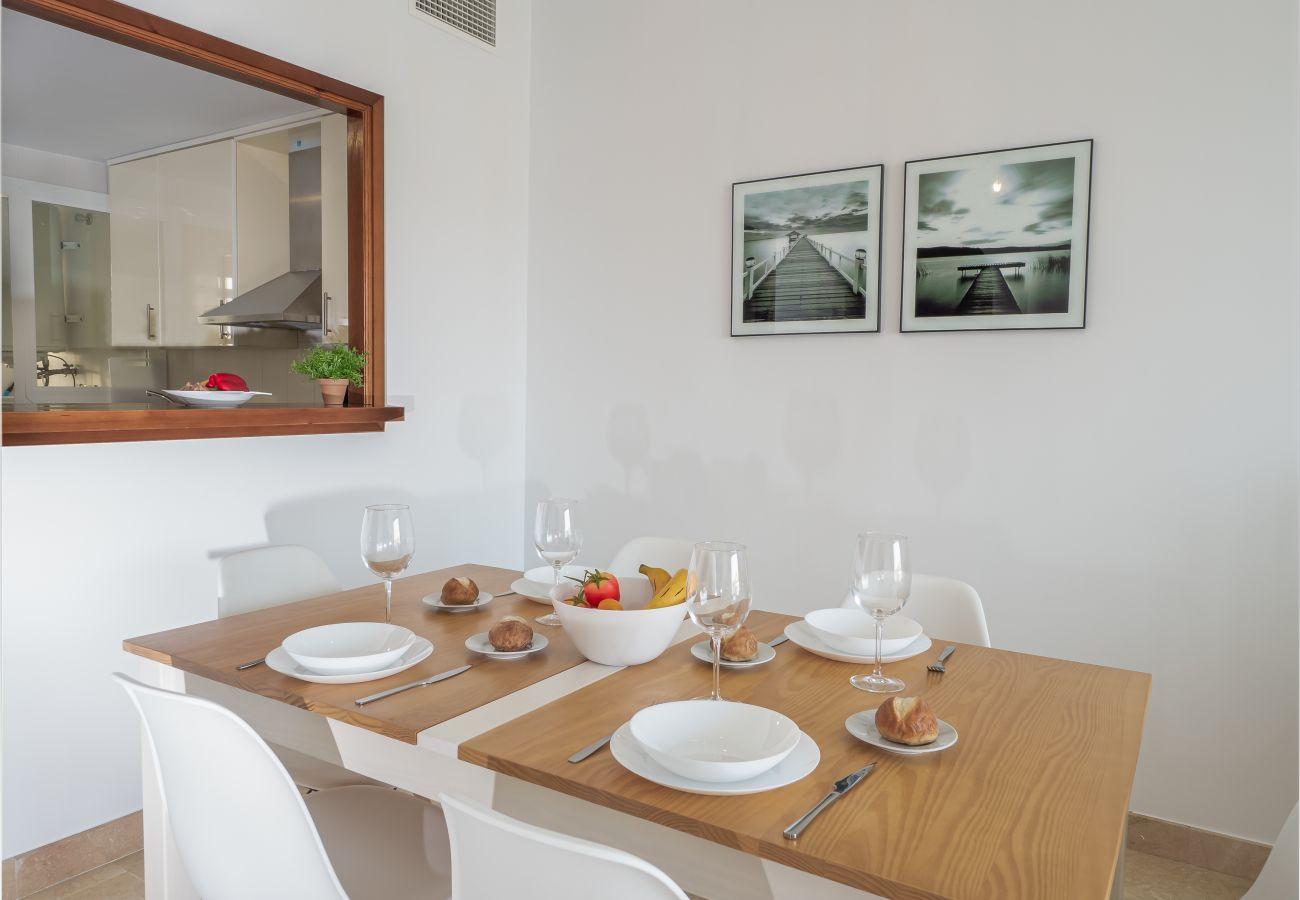 Appartement à Manilva - Duquesa Village 2290
