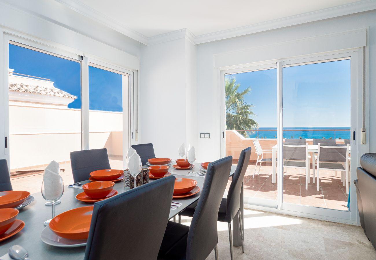 Appartement à Casares - Hercesa 2163