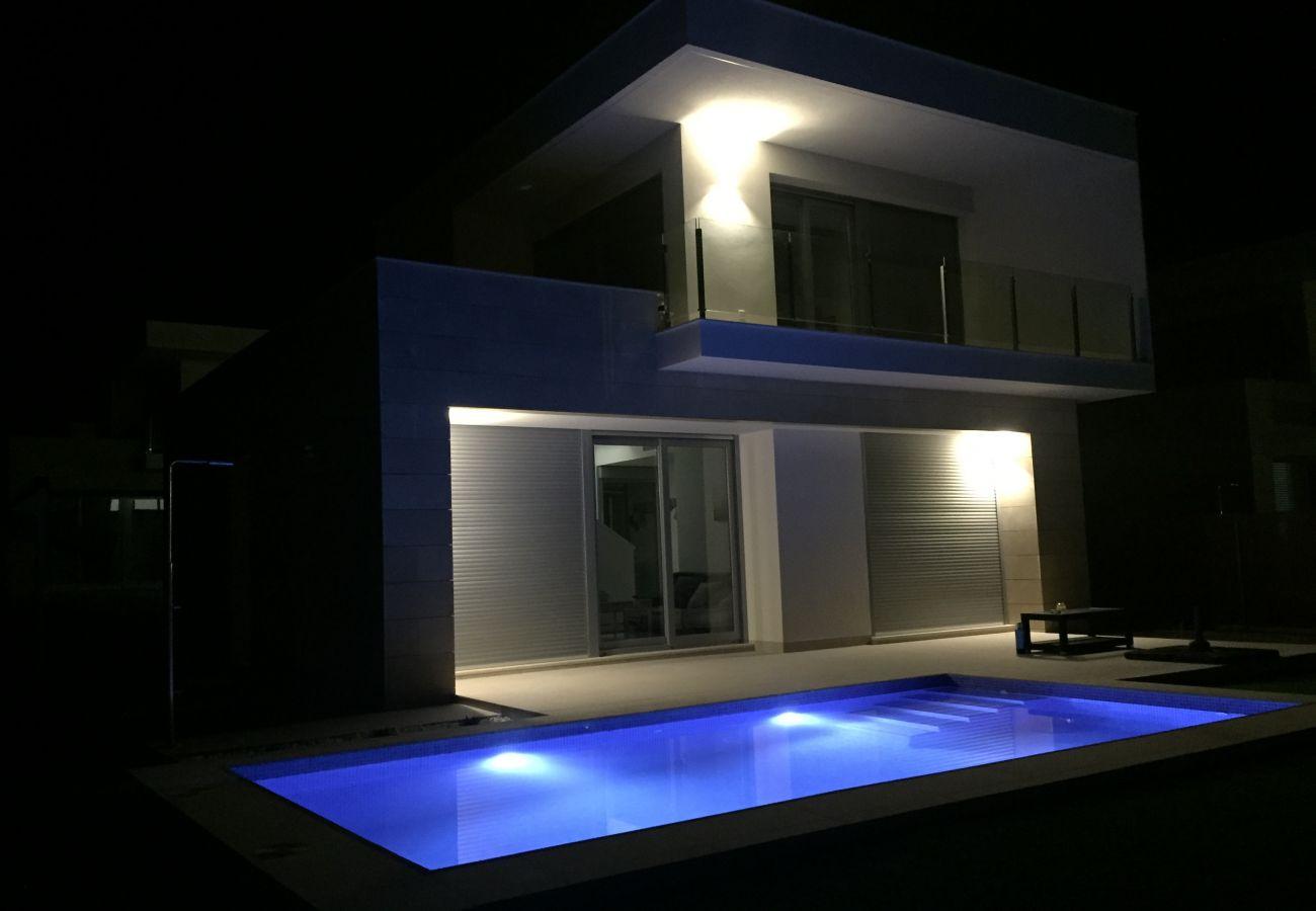 Villa à Orihuela - 3018 MALIBU 3018