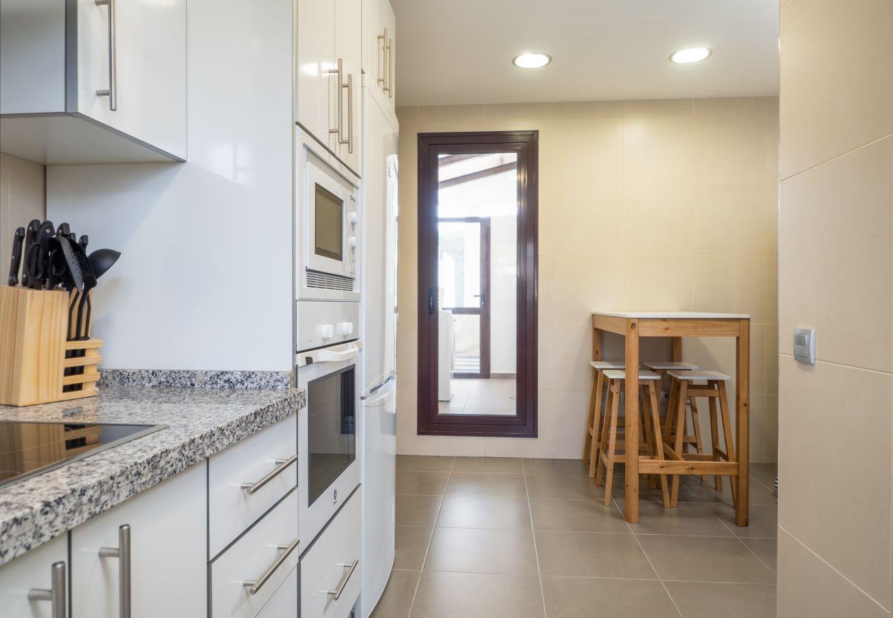 Villa à Estepona - Villa Parioli 2301