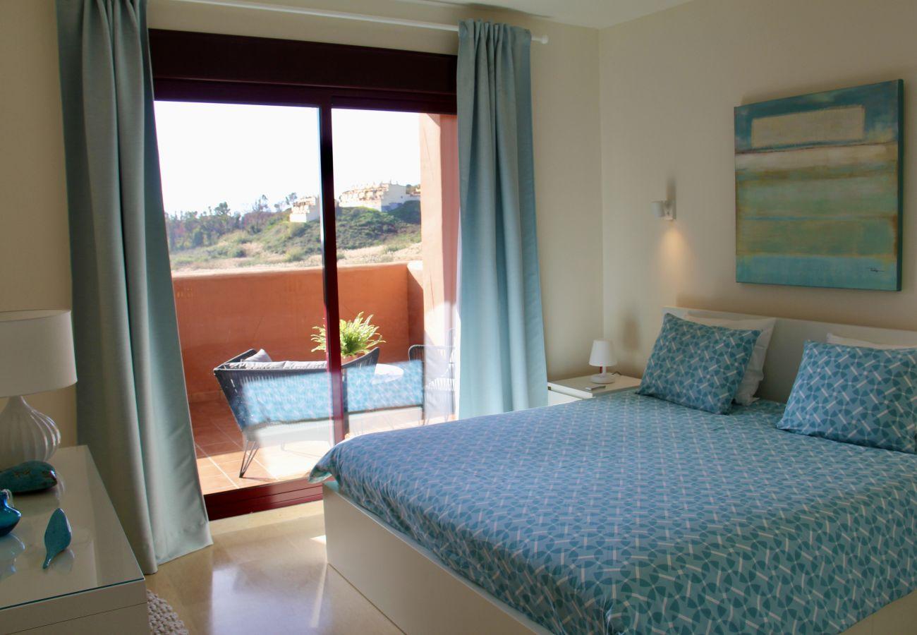 ZapHoliday - 2303 – location appartement à Manilva, Costa del Sol - chambre