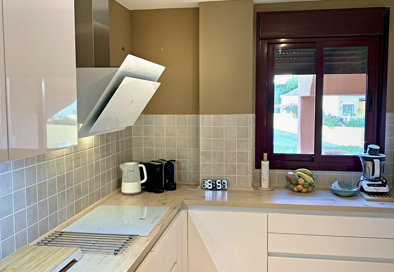 Appartement à Manilva - Viñedos del Mar 2303