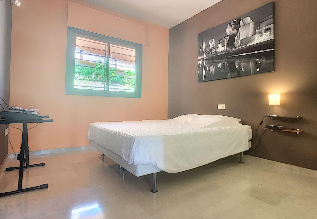 Appartement à Manilva - Rock Bay 2309