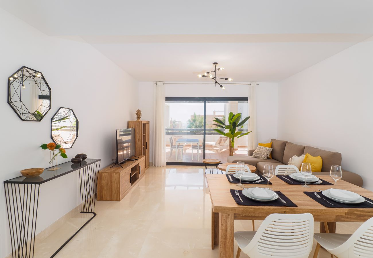 Appartement à Casares - Lotus 2306