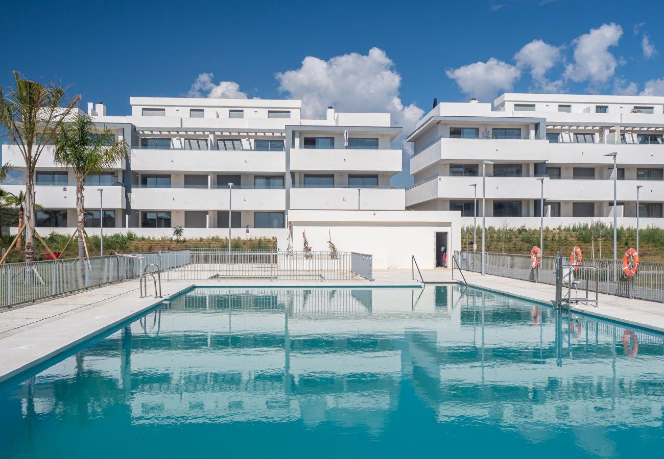 Appartement à Estepona - Serenity Views 2313