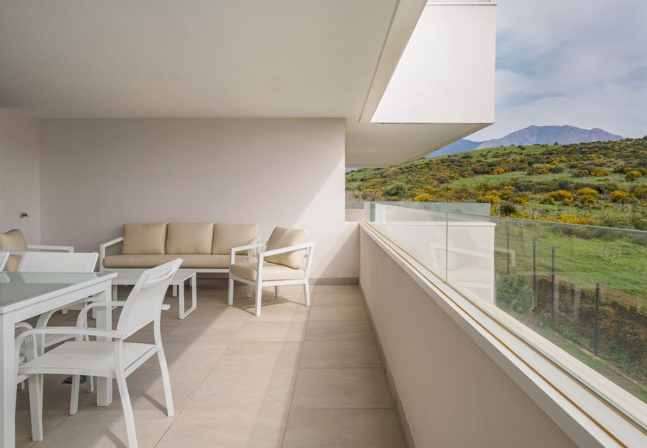 Appartement à Estepona - Serenity Views 2315