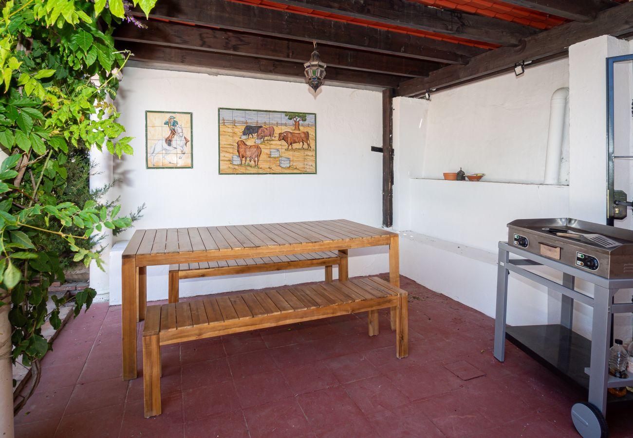 Villa à Estepona - Villa Nicaragua - 5007