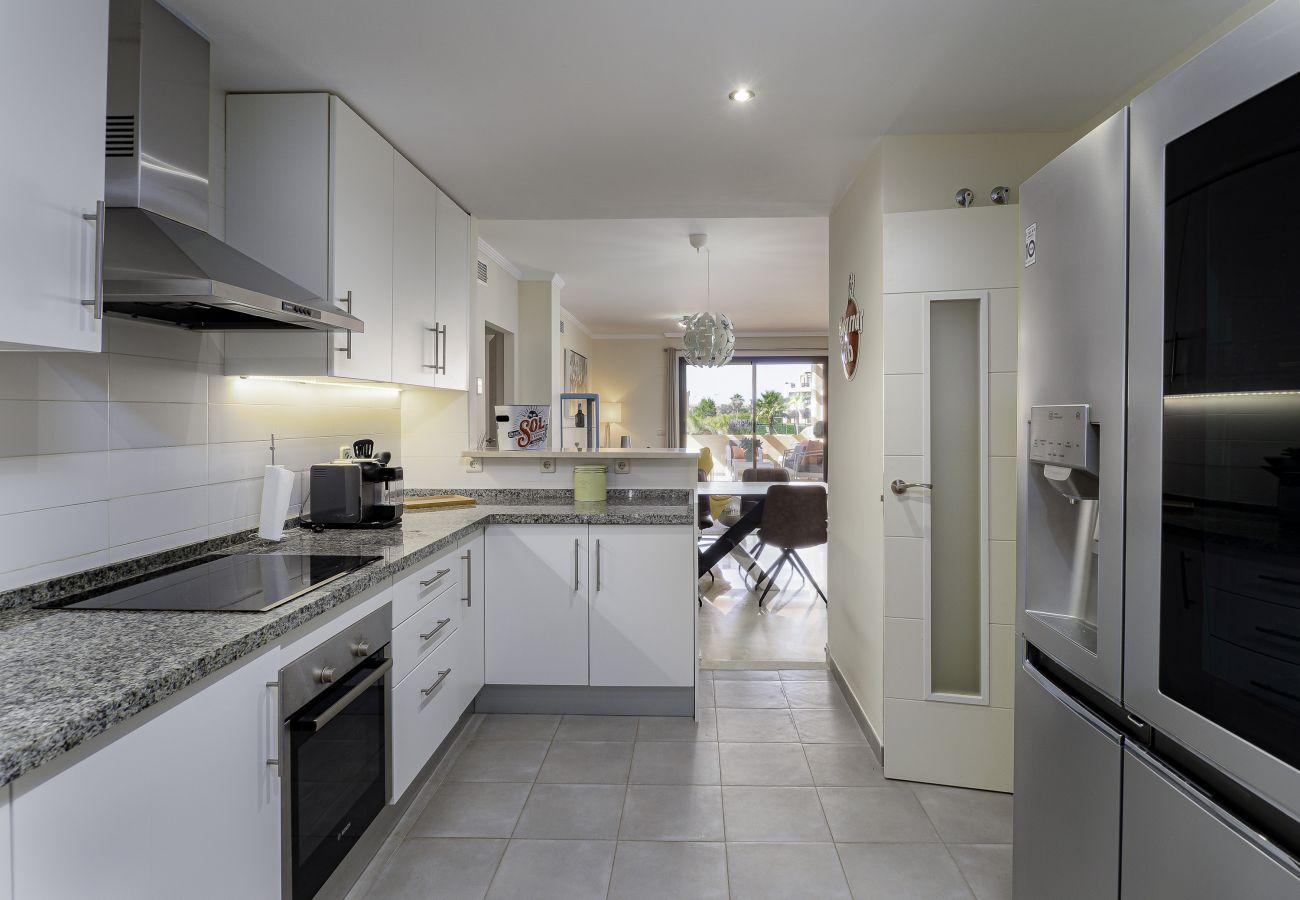 Appartement à Casares - Casares Beach Fase II  2318